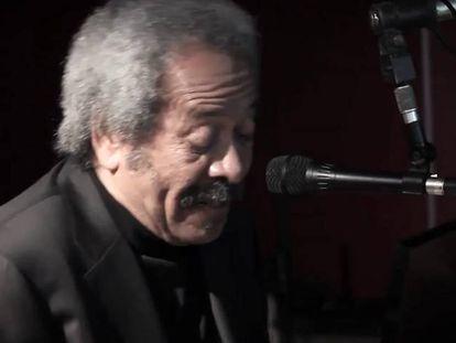 Muere Allen Toussaint, músico esencial de Nueva Orleans