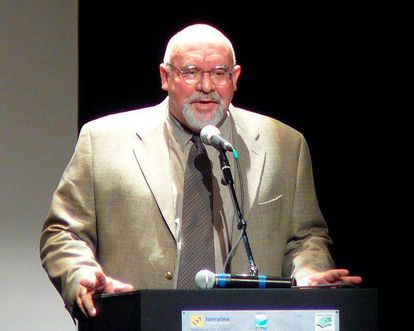 El cineasta Stuart Gordon.