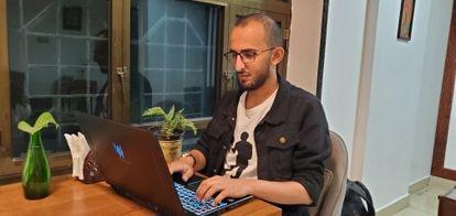 Salah Al-Dhafesi