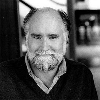 El escritor neoyorquino Nicholson Baker.