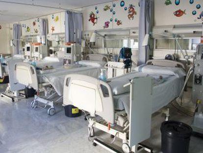 Nueve niños infectados fueron ingresados por daños neurológicos en la UCI y al menos dos continúan con pronóstico reservado