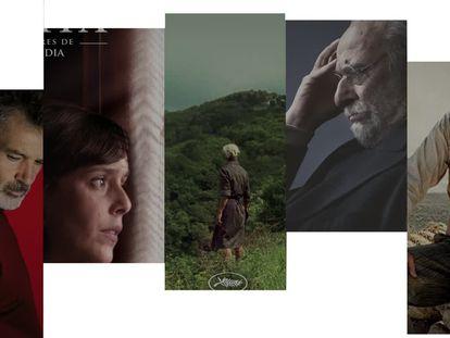 Pedro Almodóvar comenta su secuencia favorita de 'Dolor y gloria'