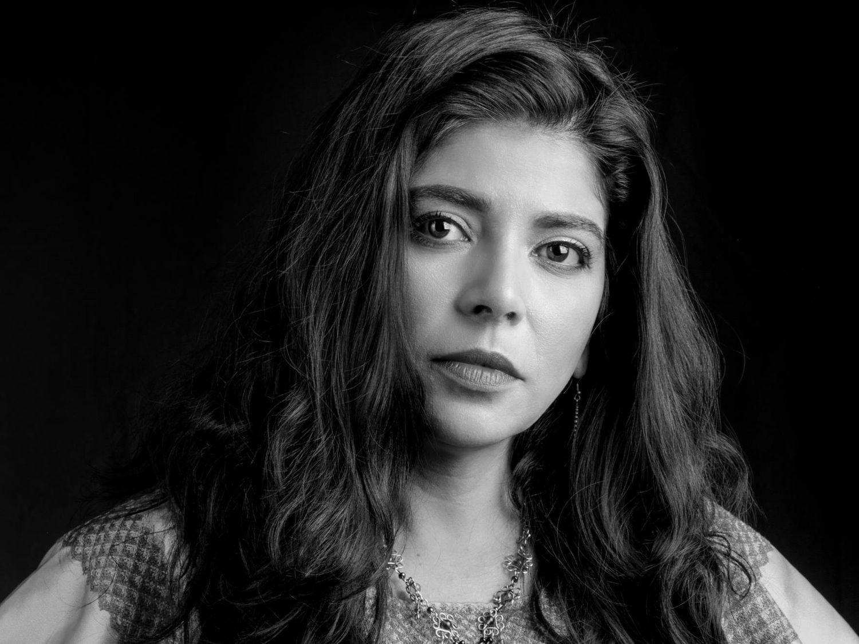 Verónica Villalvazo, también conocida como Frida Guerrero, es periodista e investiga feminicidios en México.