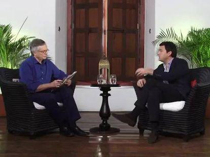 Entrevista con Thomas Piketty