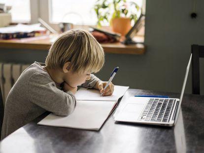 Si los deberes escolares no te gustan, ahora puedes hacer algo para cambiarlos