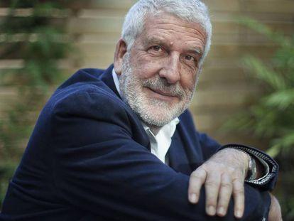 Gregorio Luri.
