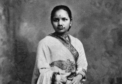 Google celebra el 153 aniversario del nacimiento de Anandi Gopal Joshi