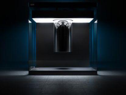 La compañía cree que este es el primer paso para el despegue de esta tecnología más allá de los laboratorios