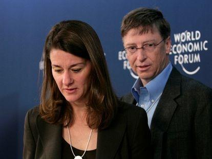 Bill y Melinda Gates han anunciado su divorcio tras 27 años de matrimonio.