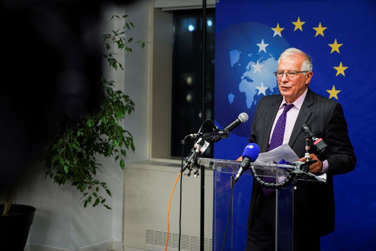 La Unión Europea enviará una misión de observación a las elecciones de noviembre en Venezuela