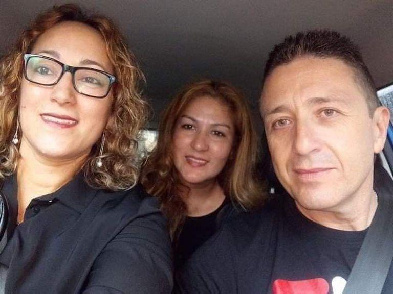 Los tres vecinos de Reus fallecidos en un accidente de avioneta en Bolivia.