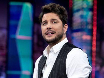 Manuel Carrasco.