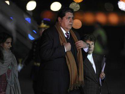 El exmandatario estaba siendo investigado por la presunta trama de sobornos de la constructora brasileña Odebrecht