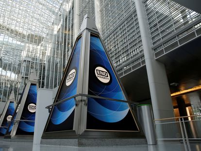 Sede del Banco Mundial, en Washington.