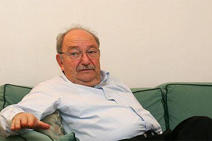 Robert Mabro.