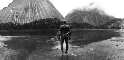 Fotografía de la película colombiana