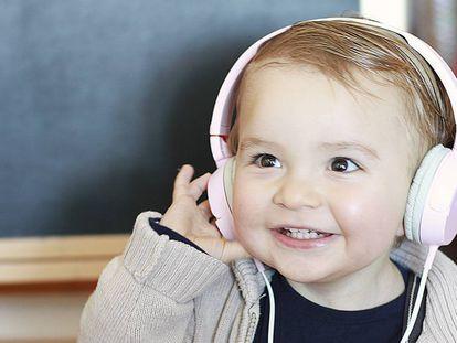 Haga sonar estas canciones en bucle para que su hijo no llore en todo el día