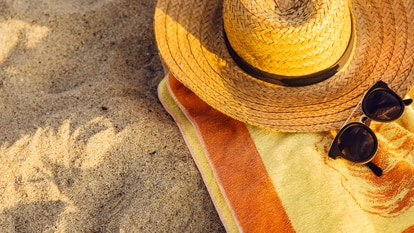 Una tolla suave y agradable al tacto puede marcar la diferencia en la playa o la pisicina. GETTY IMAGES