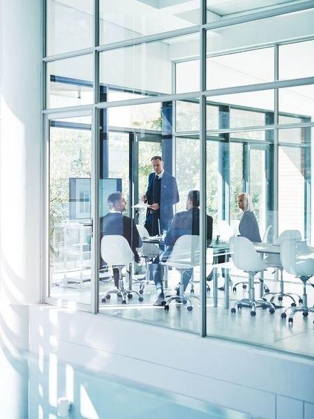 Uno de los problemas a resolver es qué papel reservar al fundador de la empresa.