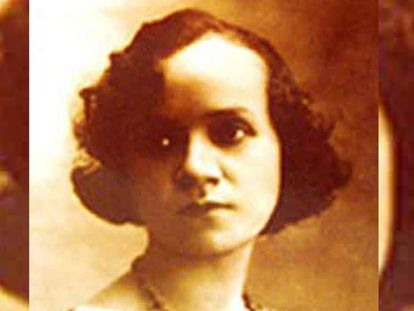 La médico, poetisa y activista ecuatoriana Matilde Hidalgo de Procel