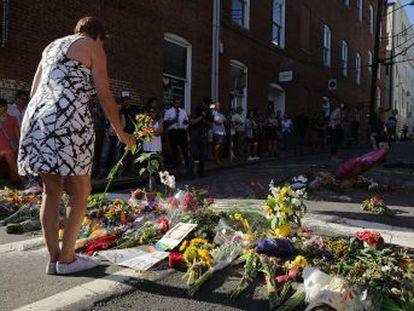 La ciudad busca recuperar la calma. Sus vecinos aseguran que viven en una localidad tolerante