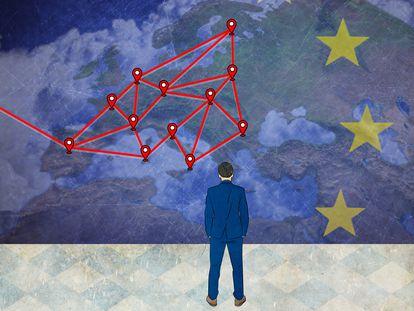 Sucursales frente a filiales en la zona euro
