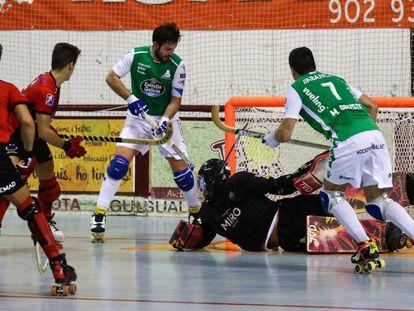 Reus-Liceo, semifinal de la Supercopa de este año