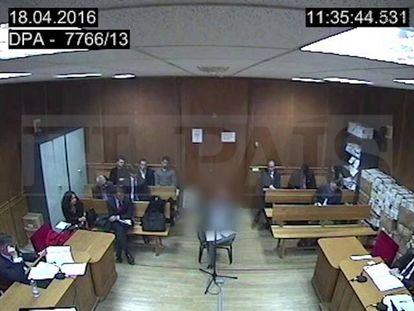 Un exdirectivo testifica que Empleo le pidió implicar a UGT y CC OO en el 'caso Aneri'