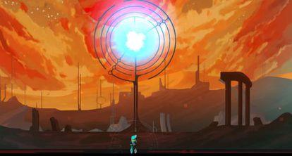 'Elegy for a dead world', un juego 'indie' en el que se juega con versos.