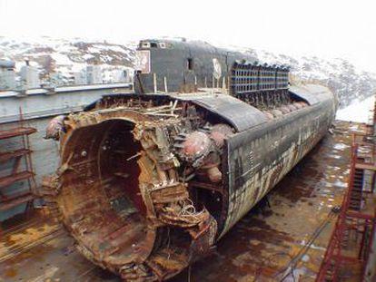 Un drama dirigido por el danés Thomas Vinterberg revisa el desastre del submarino ruso, ataúd para 118 marineros y la primera gran crisis de Vladímir Putin como presidente