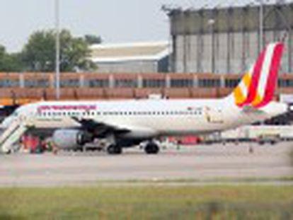 El fiscal que investiga el caso considera que el copiloto del Airbus estrelló el avión  deliberadamente  sobre los Alpes franceses