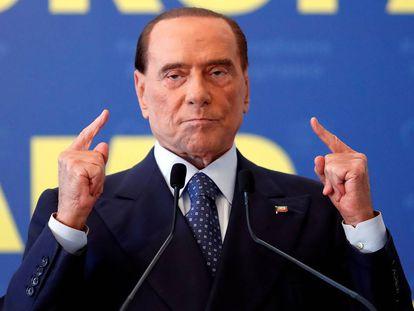 Siete razones por las que Rivera no es Berlusconi