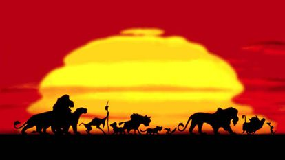 'El rey león' es una de las películas cuyas escenas han sido dobladas al quechua