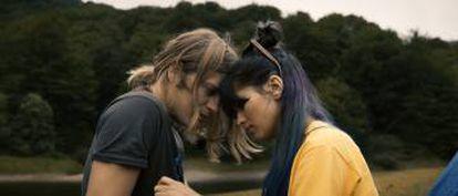 #Seguidores, primer film valenciano seleccionado.