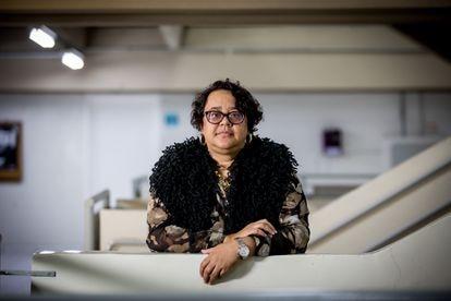 2021 05 13: Marcia Andrea Bonifacio da Costa Oliveira - NAAPA