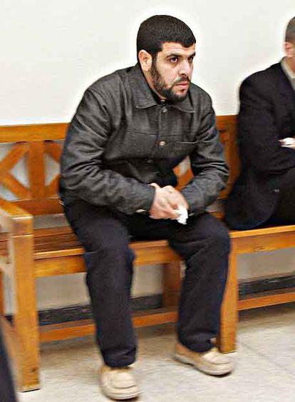 Abdelilah Hriz, presunto autor material del 11-M.