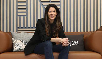Marta Echarri, directora general de N26 para España y Portugal