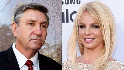 Jamie Spears: Britney Spears pierde otra batalla en el tribunal: su padre  mantendrá el control sobre su dinero | Gente | EL PAÍS