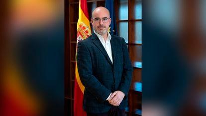 Francisco Martín Aguirre, nuevo secretario general de Presidencia del Gobierno.