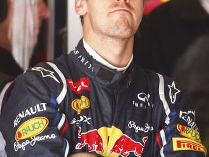 Vettel en Austin