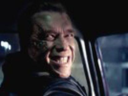 Se estrena  Terminator  Génesis . Una excusa para repasar las interpretaciones más calamitosas (y es mucho decir) del actor
