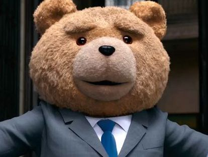 Fotograma de 'Ted 2'.