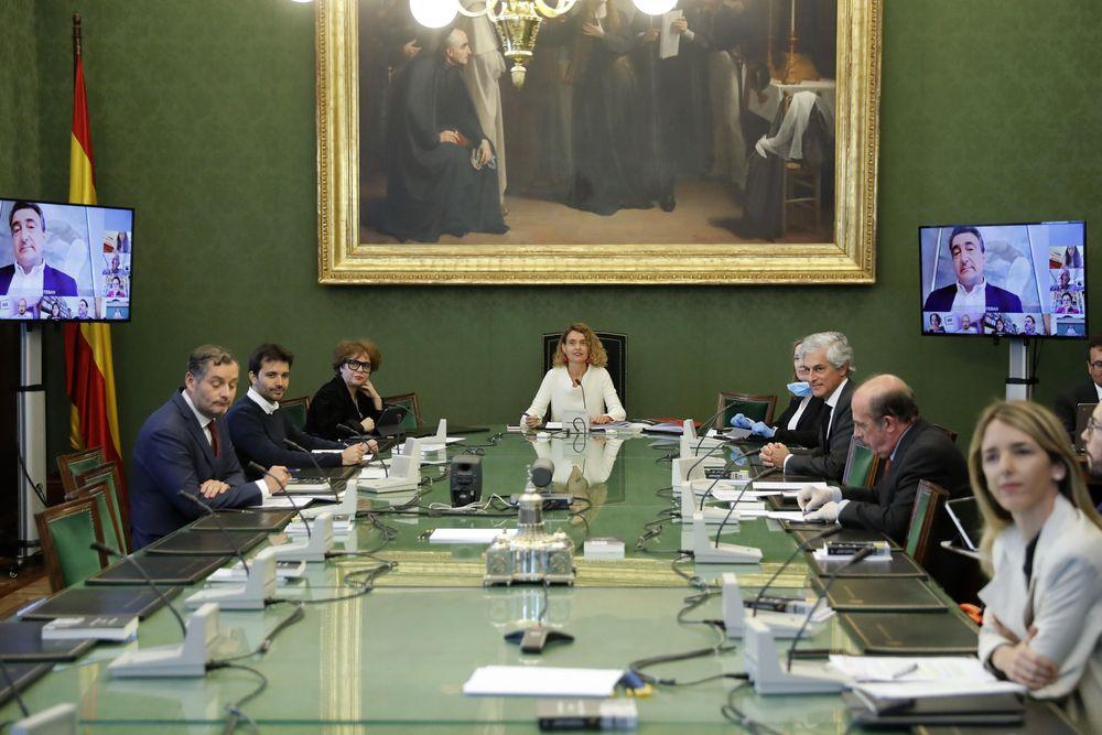 El Congreso recupera las sesiones de control al Gobierno desde la próxima semana | España