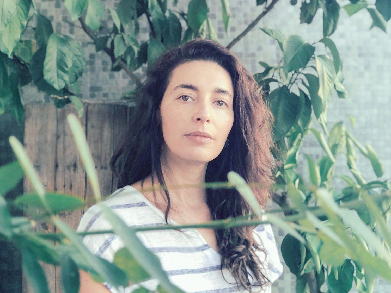La escritora uruguaya Fernanda Trías.