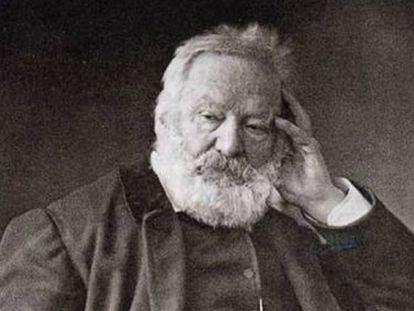 Victor Hugo: poeta, dramaturgo y novelista francés