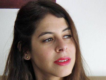 La escritora israelí Orna Donath.