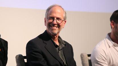 Eric Manheimer, en una imagen de archivo.