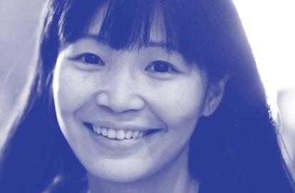 Ming Hu, profesora de Arquitectura de la Universidad de Maryland