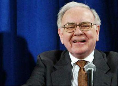 Warren Buffet repite también este año como rico número dos del mundo. Con 76 años, atesora 52.000 millones de dólares. Casado y con tres hijos, ha sido recientemente noticia porque busca sucesor.