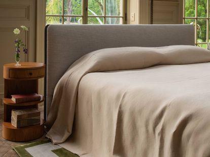 Geométricos, pero cálidos y lujosos. Los muebles Ruemmler son todo lo que el 'art déco' prometió, hoy.